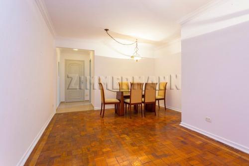 Apartamento - Pinheiros - Ref: 95998 - V-95998