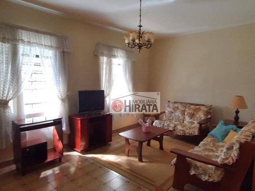 Casa Com 3 Dormitórios À Venda, 155 M² Por R$ 550.000,00 - Jardim Madalena - Campinas/sp - Ca1636