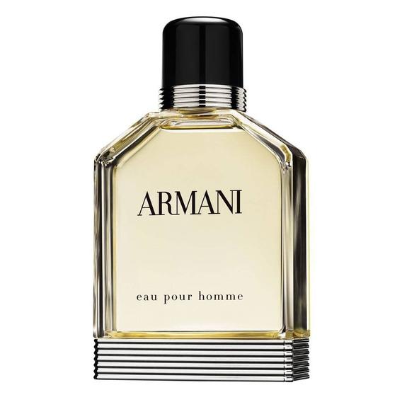 Perfume Armani Pour Homme Edt 50ml
