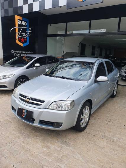 Chevrolet Astra 2.0 Advantage 2011