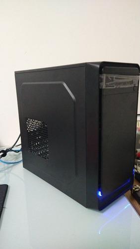 Computador Athlon 200ge 2x4gb(8gb) Ssd120gb