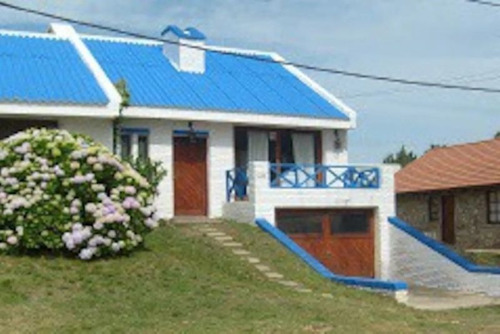 Casa En Alquiler Por Temporada De 2 Dormitorios En La Barra