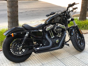 Harley Davidson Forty Eight ! Muchos Accesorios