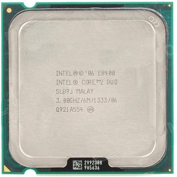 Processador Intel Core 2 Duo E8400 3.0ghz