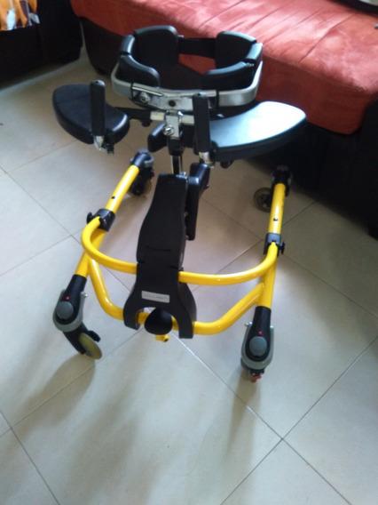 Andador Con Soporte Ortopedico Niños Pci