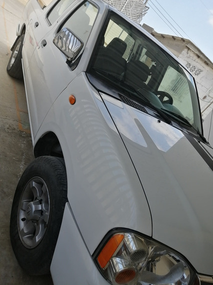 Nissan Frontier Frontier Np300
