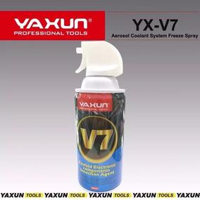 Spray Congelante Yaxun V7