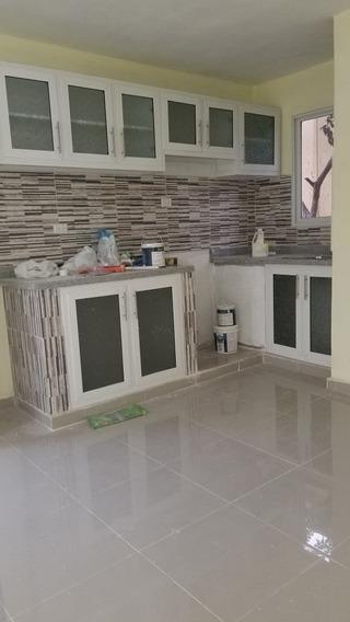 Apartamentos Nuevos En Villa Mella