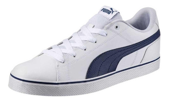 Zapatillas Puma Court Point Vulc 2 Talle 43 U.s.a 10 Tennis