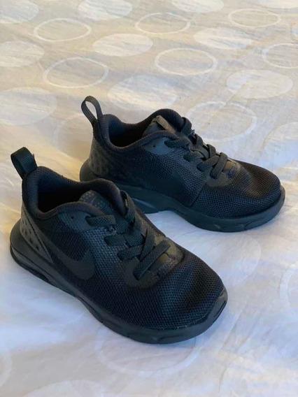 nike zapatillas niño 31