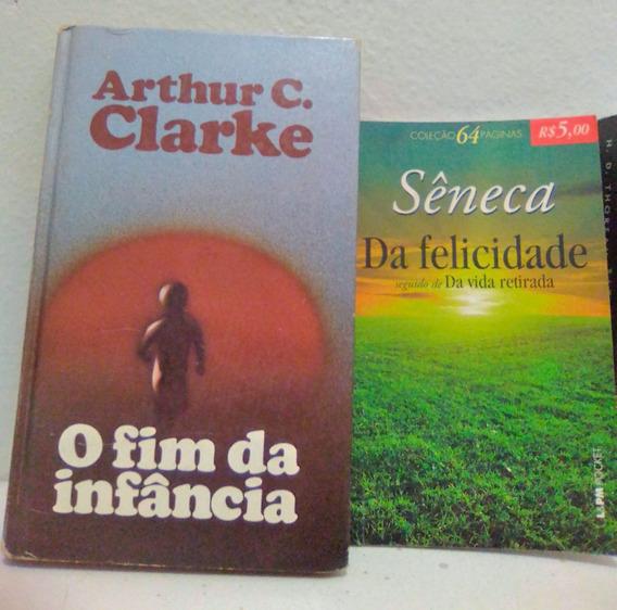 Lote Livros A Partir De 9,00 A 48,00