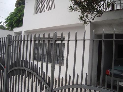 Terreno Residencial À Venda, Bairro Jardim, Santo André. - Te0568