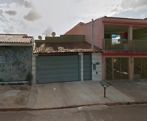 Oportunidade. Casa Para Venda No Ipiranga Na Rua Javari, 2 Dormitorios, Vaga De Garagem Em 236 M2 De Area Total - Ca01628 - 69025067