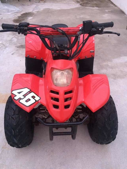 Jaguar Atv 90