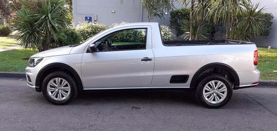 Volkswagen Saveiro 1.6 Trendline Tomo Menor Valor