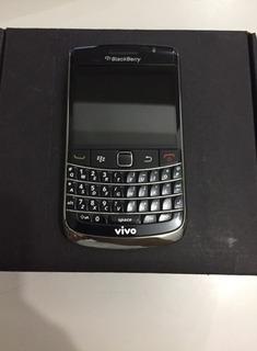 Blackberry Bold 9700 Bold - Wi-fi, 3g, 3.2mp - Usado