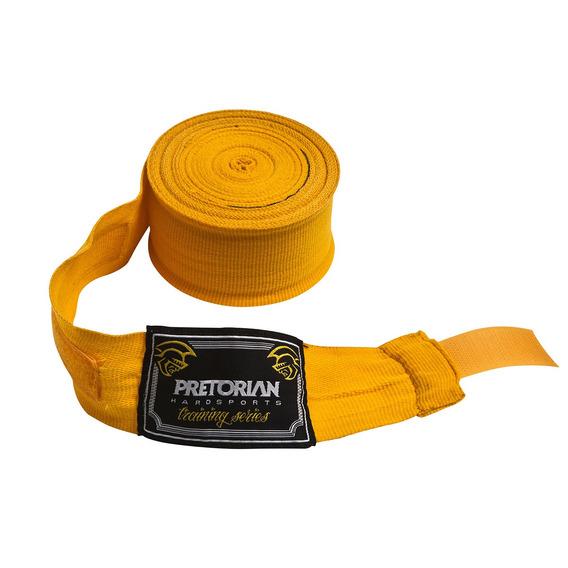 Bandagem Elástica Training 3 M Amarela