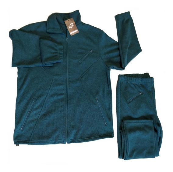Conjunto Campera Pantalon Mujer ( Talles Especiales )