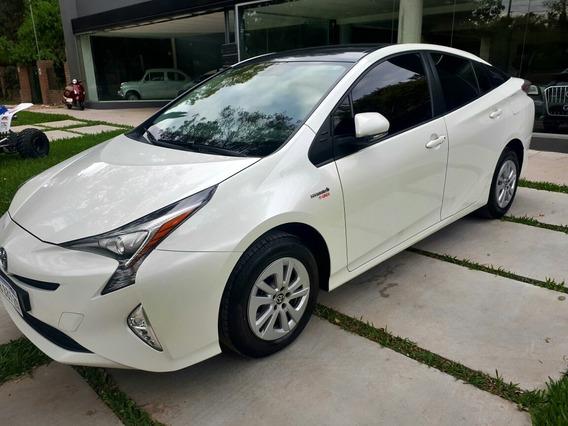 Toyota Prius 1.8 Cvt L/17