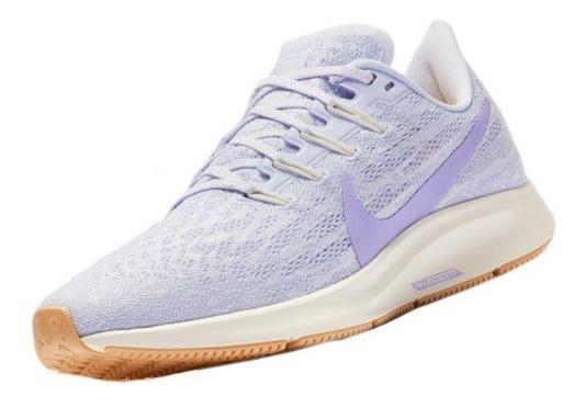 Zapatillas Dama Nike Running Air Zoom Pegasus 36 # Aq2210005