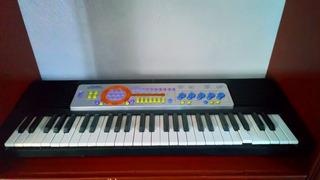 Teclado Juguete Musical