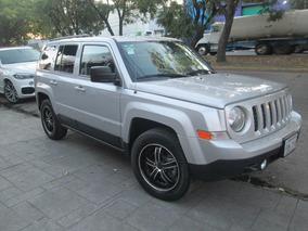 Jeep Patriot Sport Aut 2012