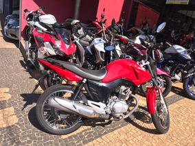 Honda Cg 150 Fun Esdi