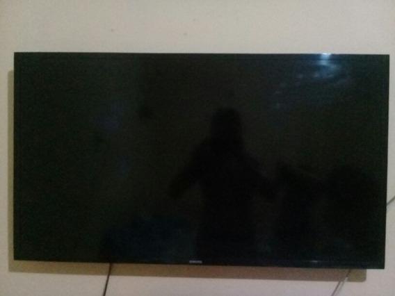 Tv Samsung 40 Polegadas Un40j5200ag Para Retirada De Peças