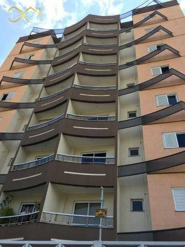 Apartamento À Venda E Locação, 93 M² - Residencial Porto Rico - Paulínia/sp - Ap0339