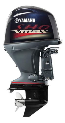 Yamaha Vf115 La(vmax Com Tela)  4t Pessoa Física(exceto Mg)