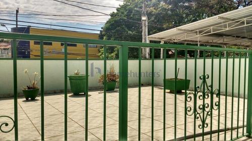 Casa Com 3 Dormitórios À Venda, 225 M² Por R$ 690.000,00 - Jardim Proença - Campinas/sp - Ca3991