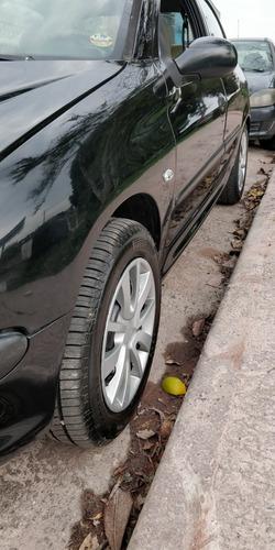 Imagem 1 de 9 de Peugeot 206 2008 1.4 Sensation Flex 5p
