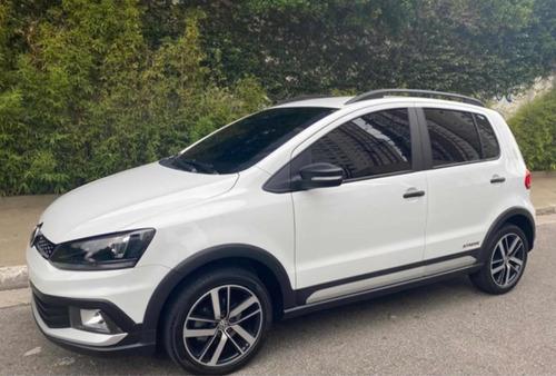 Volkswagen Fox 2019 1.6 Xtreme Total Flex 5p