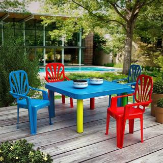 Silla Baby Garden Life Varios Colores