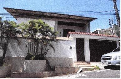 Casa Para Venda Em Manaus, Centro, 2 Dormitórios, 2 Suítes, 3 Banheiros, 1 Vaga - Ca065