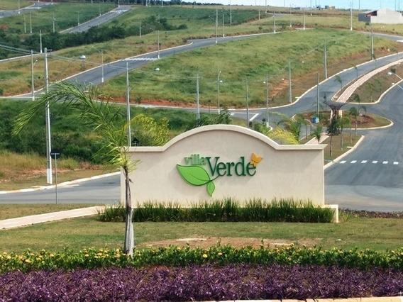 Lote Misto Villa Verde 142,51 M² - (oportunidade)R$ 55 Mil