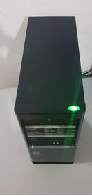 Pc Compac Pesario E5200 2.50ghz 80gb 2gb W10 Usado