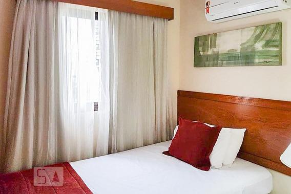Apartamento Para Aluguel - Vila Olímpia, 2 Quartos, 58 - 893086428