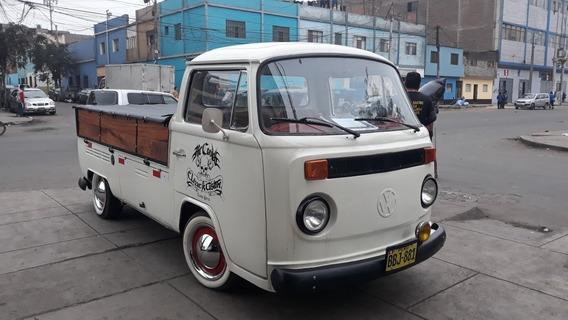Volkswagen Pick Up Pick Up