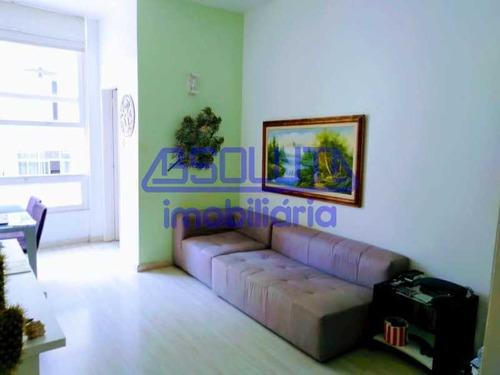 Imagem 1 de 15 de Apartamento-à Venda-tijuca-rio De Janeiro - 22861