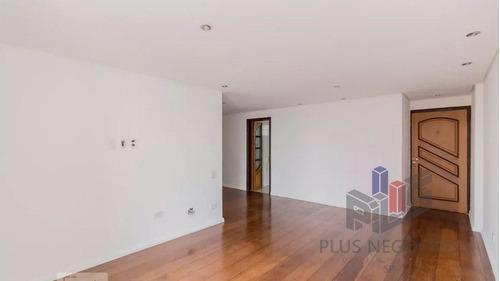 Apartamento À Venda Em Parque Das Nações - Ap007953