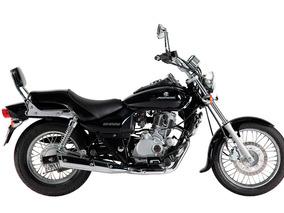 Bajaj Avenger 220cc Tomamos Tu Moto