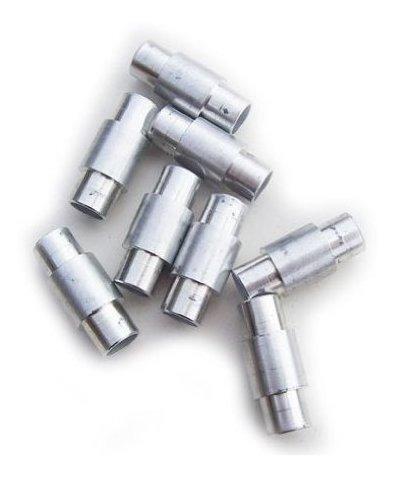 Espaciadores De Aluminio Kryptonics Para Hombre Para Patines