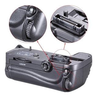 Battery Grip Nikon D7200 O D7100 + Bateria Vivitar En-el 15