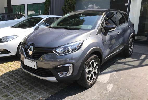 Renault Captur 1.6 16v Intense Sce X-tronic Cvt 2019