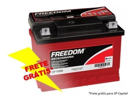 Bateria Som Estacionaria Freedom Df1000 70ah