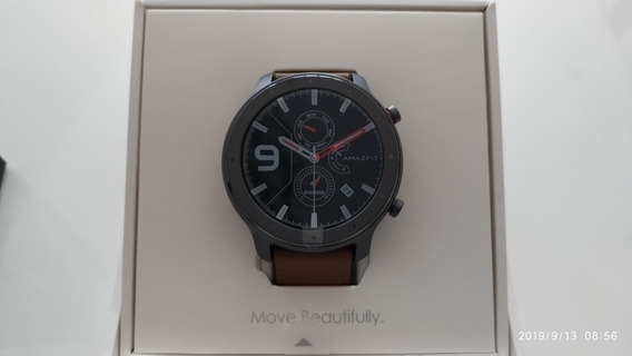 Relógio Amazfit Gtr 47 Mm Smart Watch