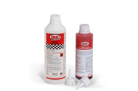 Kit Limpeza Filtro De Ar Bmc - Squeeze (cod. Wa250-500)