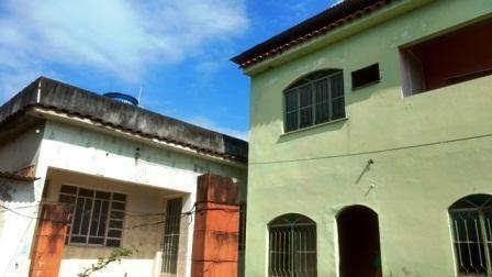 Casa Em Vista Alegre, São Gonçalo/rj De 50m² 2 Quartos À Venda Por R$ 70.000,00 - Ca427764