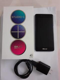 Teléfono Blu Studio C8+8